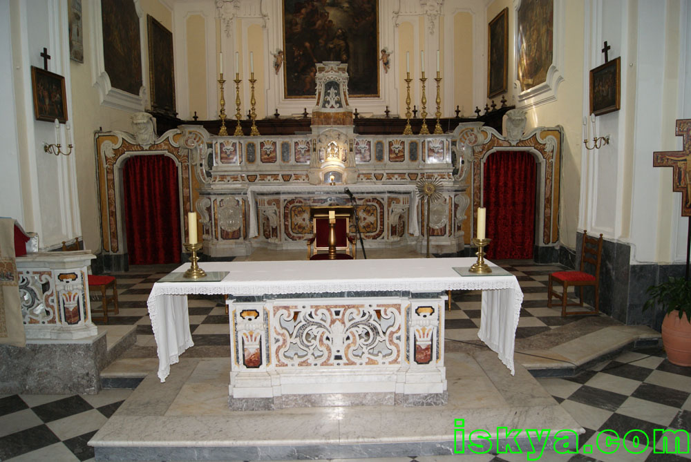 Chiesa di San Francesco d'Assisi